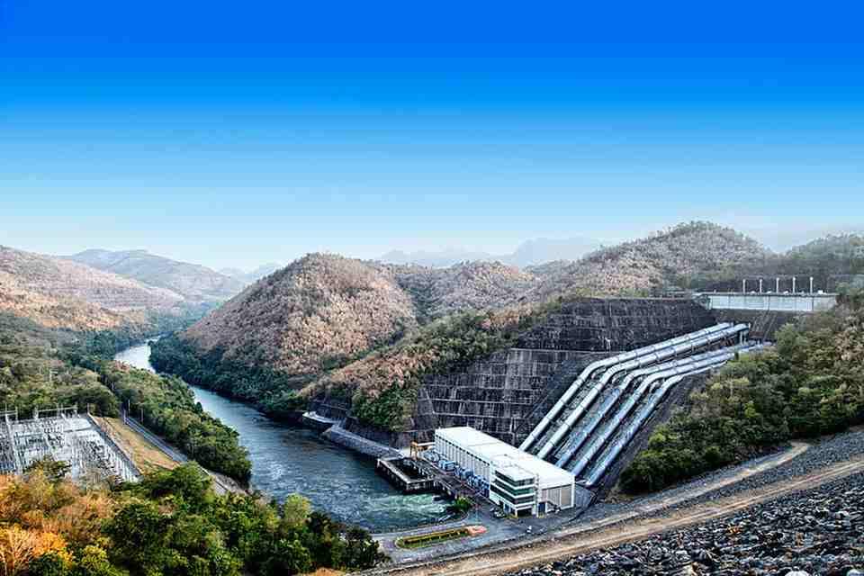 <multi>[fr]Barrage de Sinakarin[en]Sinakarin Dam</multi>
