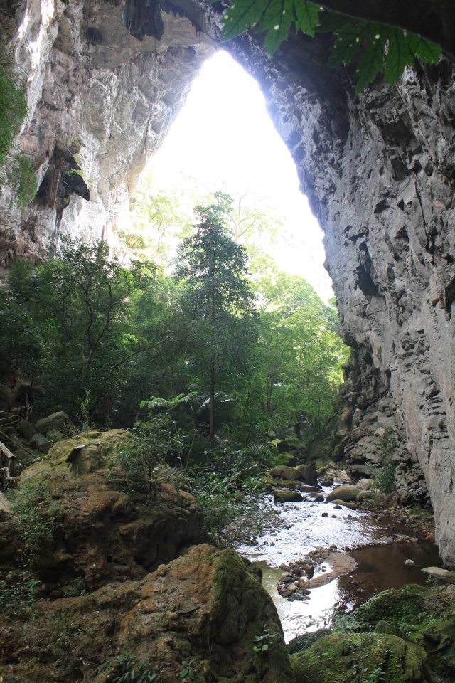 Grotte Than Lot Yai