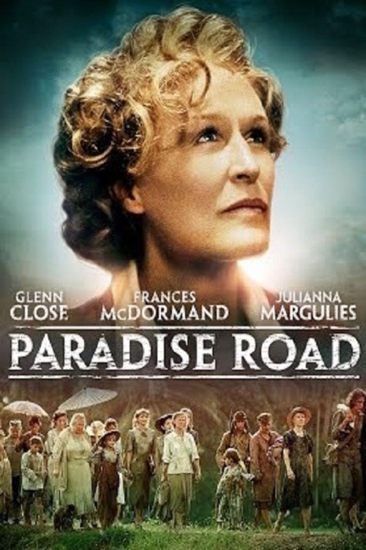 Paradise Road de Bruce Beresford, Betty Jeffrey, 1997